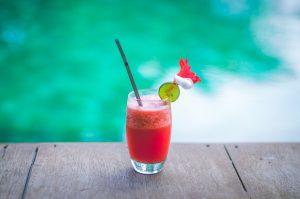 boisson-estivale