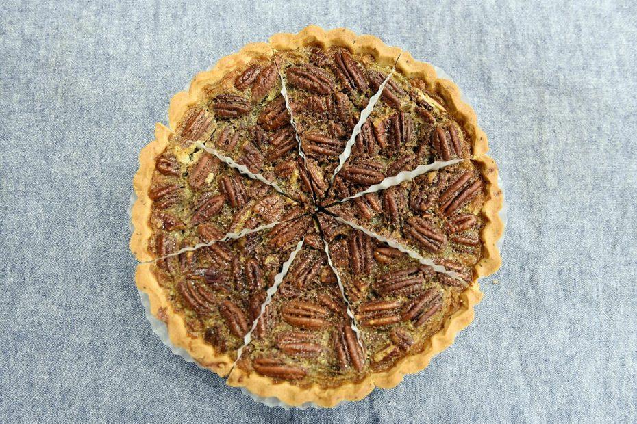 tarte-noix-de-pécan