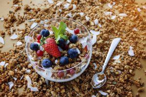 dessert-granola