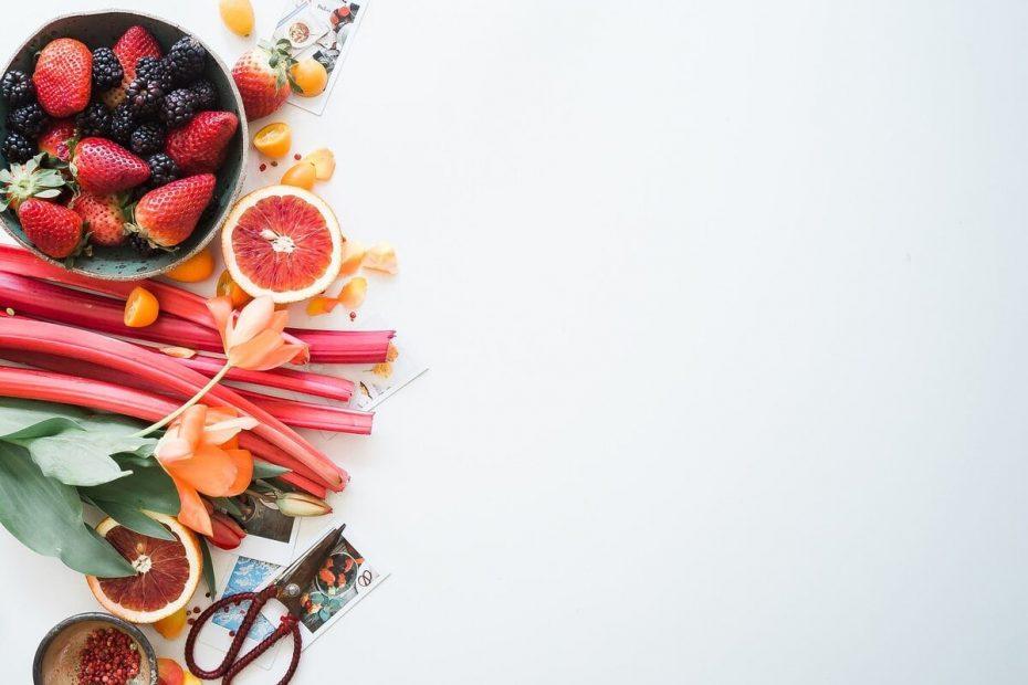 fraises-au-vin-et-jus-d'orange
